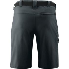 Maier Sports Huang Bermuda Shorts Heren, grijs